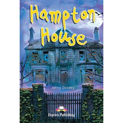 Hampton House Pachetul elevului - Jenny Dooley