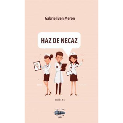 Haz de necaz - Gabriel Ben Meron