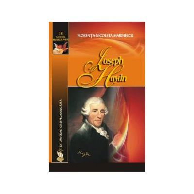 Joseph Haydn - Florenta-Nicoleta Marinescu