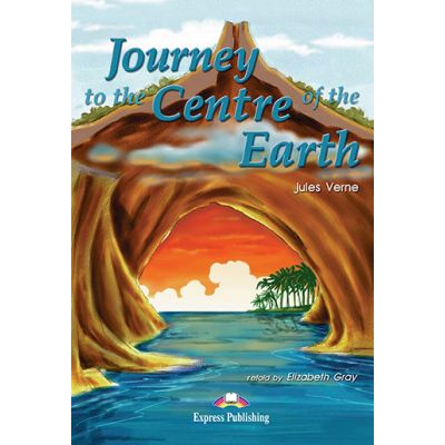 Journey to the Centre of the Earth Retold - Elizabeth Gray
