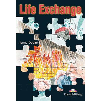 Life Exchange - Jenny Dooley