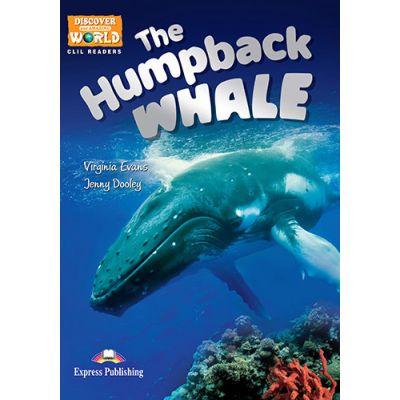 Literatura CLIL The Humpback Whale cu cross-platform App - Jenny Dooley