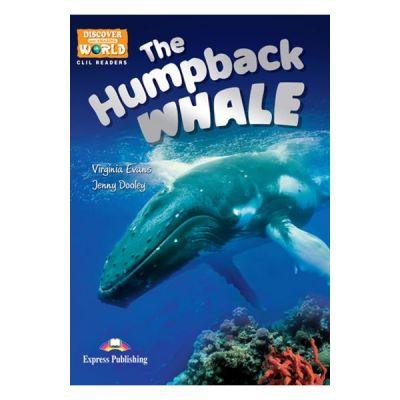 Literatura CLIL The Humpback Whale cu MULTI-ROM - Jenny Dooley