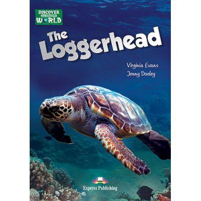 Literatura CLIL The Loggerhead cu cross-platform App - Jenny Dooley