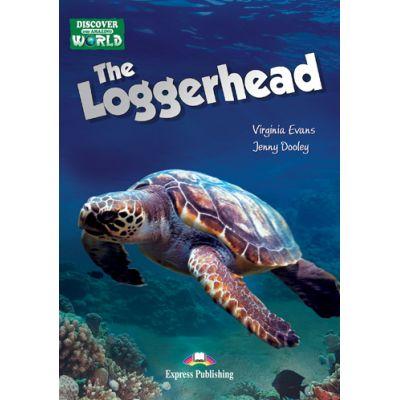 Literatura CLIL The Loggerhead cu multi-Rom - Jenny Dooley