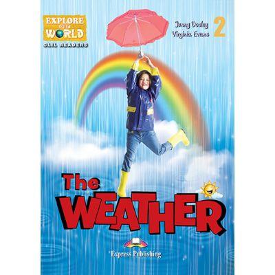 Literatura CLIL The Weather cu Cross-Platform App. - Virginia Evans