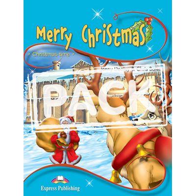 Merry Christmas cu cross-platform App - Jenny Dooley, Chris Bates