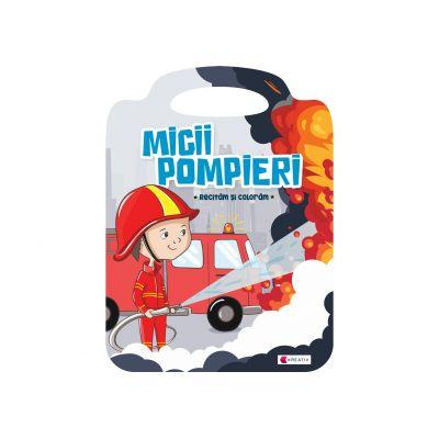 Micii pompieri