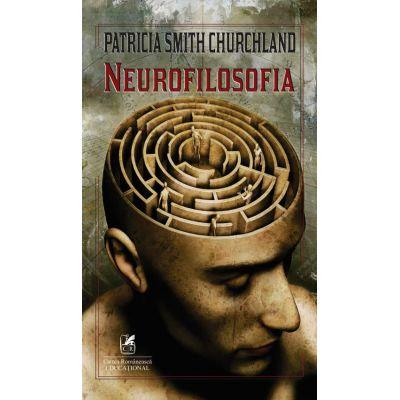 Neurofilosofia – Patricia Smith Churchland