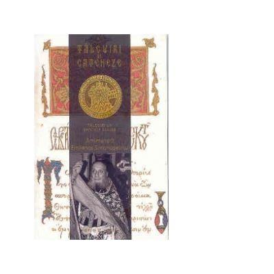 Talcuiri si cateheze - vol II - Arhimandrit Emilianos Simonopetritul