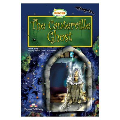 The Canterville Ghost cu cross-platform App - Jenny Dooley