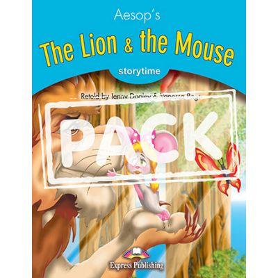 The lion and the mouse cu Cross-platform App - Jenny Dooley