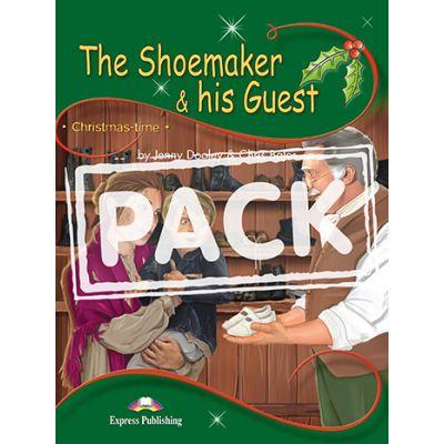 The shoemaker and his guest cu Cross-Platform App - Jenny Dooley, Chris Bates
