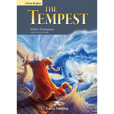The Tempest Retold - Jenny Dooley
