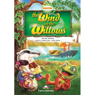 The Wind in the Willows Retold - Virginia Evans