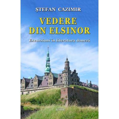 Vedere din Elsinor - Stefan Cazimir