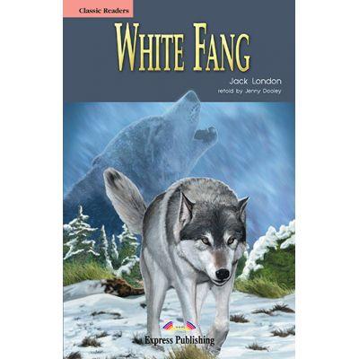 White Fang Retold - Jenny Dooley