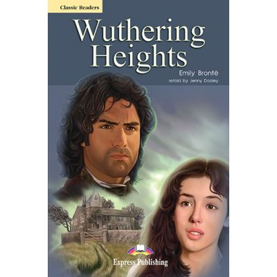 Wuthering Heights Retold - Jenny Dooley