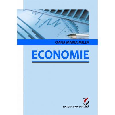 Economie - Oana Maria Milea