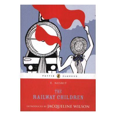 Railway Children - E. Nesbit