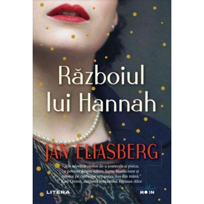 Razboiul lui Hannah - Jan Eliasberg