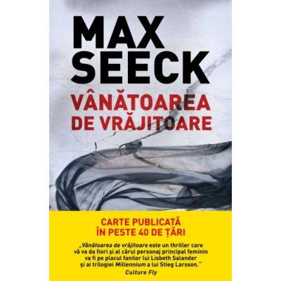 Vanatoarea de vrajitoare - Max Seeck