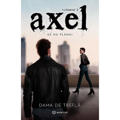 Axel Vol. 2. Sa nu plangi - Dama de Trefla