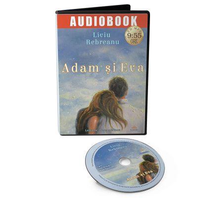 Adam si Eva. Audiobook - Liviu Rebreanu