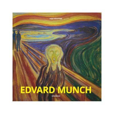 Album de arta Edvard Munch - Hajo Duchting