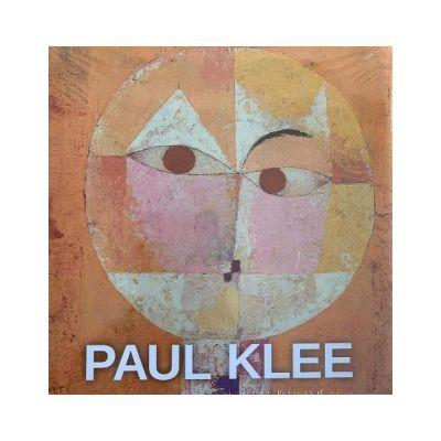 Album de arta Klee - Hajo Duchting