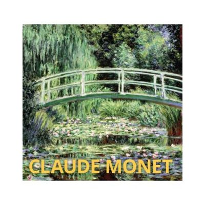 Album de arta Monet - Martina Padberg