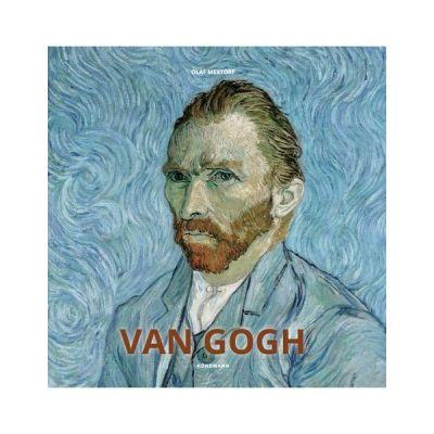 Album de arta Van Gogh - Olaf Mextorf