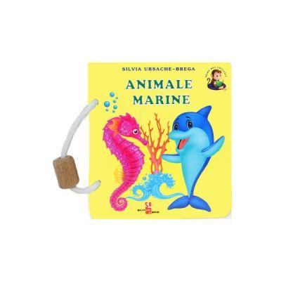 Animale marine - Silvia Ursache