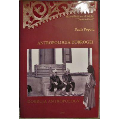 Antropologia Dobrogei - Paula Popoiu