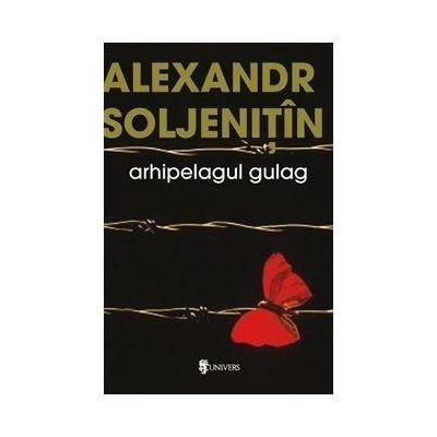 Arhipelagul Gulag 3 volume - Alexsandr Soljenitin