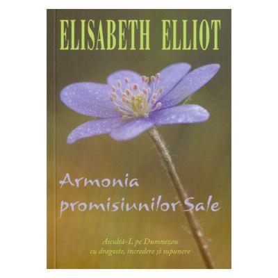 Armonia promisiunilor Sale - Elisabeth Elliot