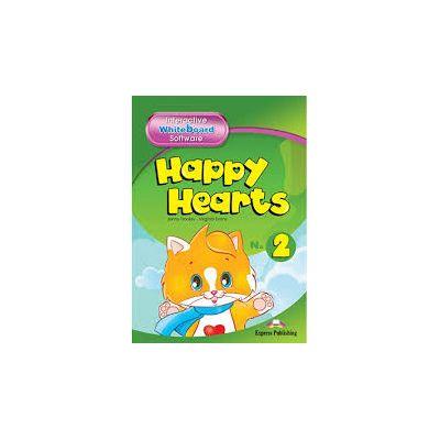 Cod Happy Hearts 2 IWB Software