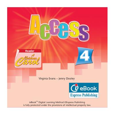 Curs limba engleza Access 4 Ie-book - Virginia Evans