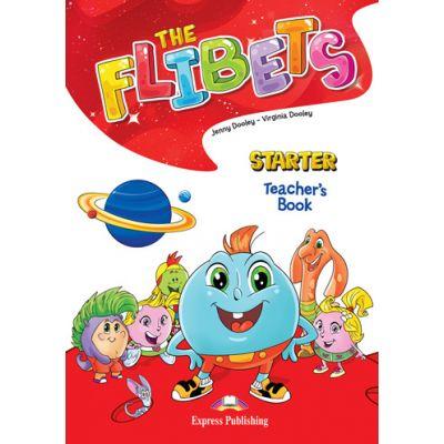 Curs limba engleza The Flibets Starter Manualul profesorului - Jenny Dooley