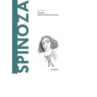 Descopera Filosofia. Spinoza - Joan Sole