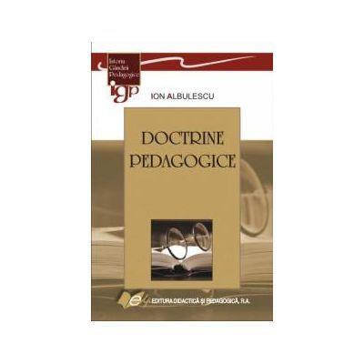 Doctrine Pedagogice - Ion Albulescu