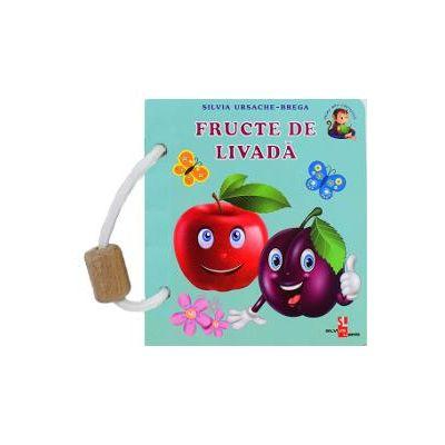 Fructe de livada - Silvia Ursache