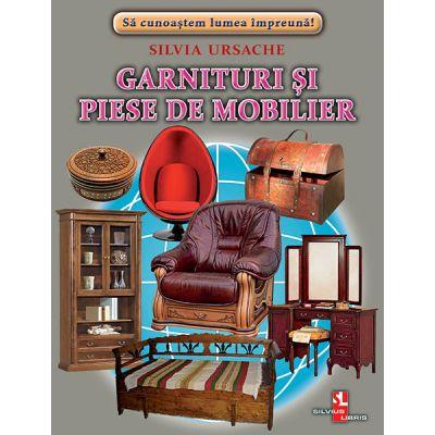 Garnituri si piese de mobilier - Silvia Ursache