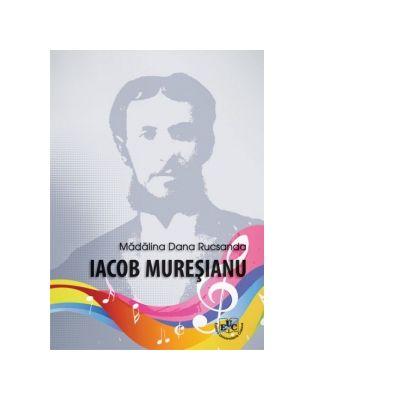 Iacob Muresianu - Madalina Dana Rucsanda