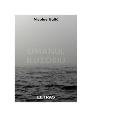 Limanul iluzoriu - Nicolae Balta