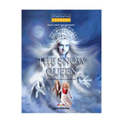 literatura adaptata pentru copii Benzi desenate The snow queen illustrated cu cross-platform app. - Virginia Evans