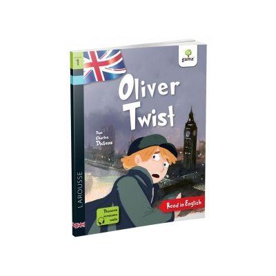 Oliver Twist. Dupa Dickens - Martyn Back