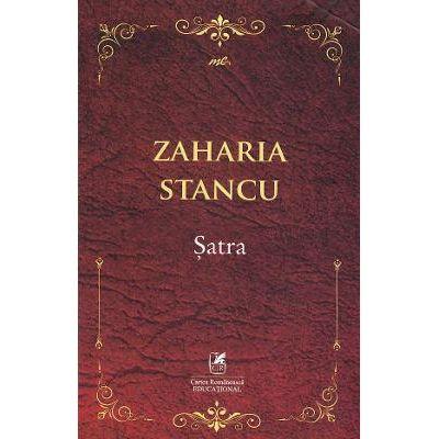 Satra - Zaharia Stancu