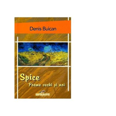 Spice - Denis Buican