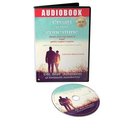 Tine-ma strans in brate. Audiobook - Sue Johnson